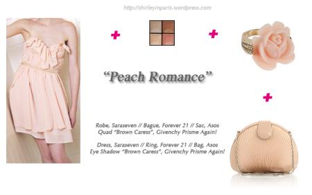 peachromance